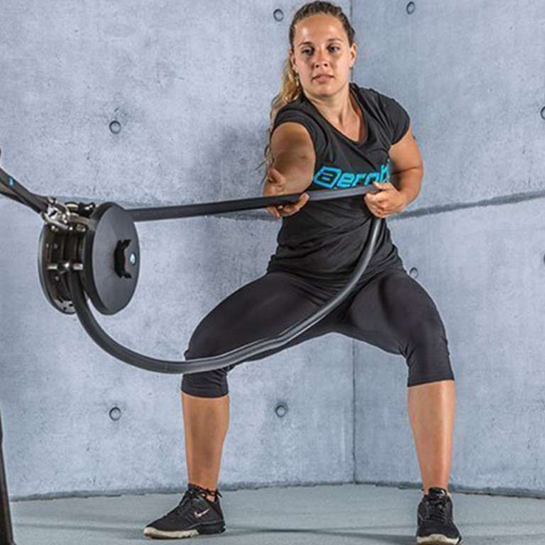 Revvll Pro pour du Functional Training