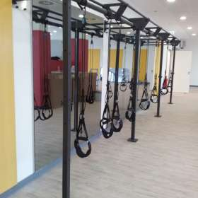 Cage Verso360 équipement fitness